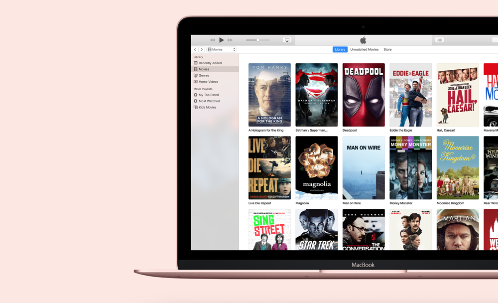 Download iTunes 12 6 3 for Windows & Mac with Built-in App Store