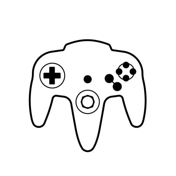 n64 classic mini controller