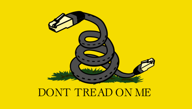 net neutrality face off