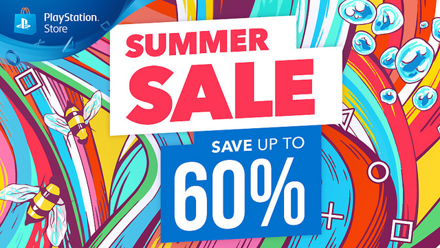 ps store summer sale eu