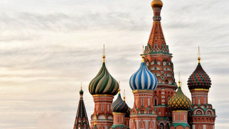 russia putin moscow