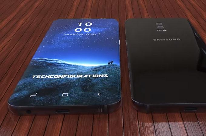 Kết quả hình ảnh cho LCD galaxy s9
