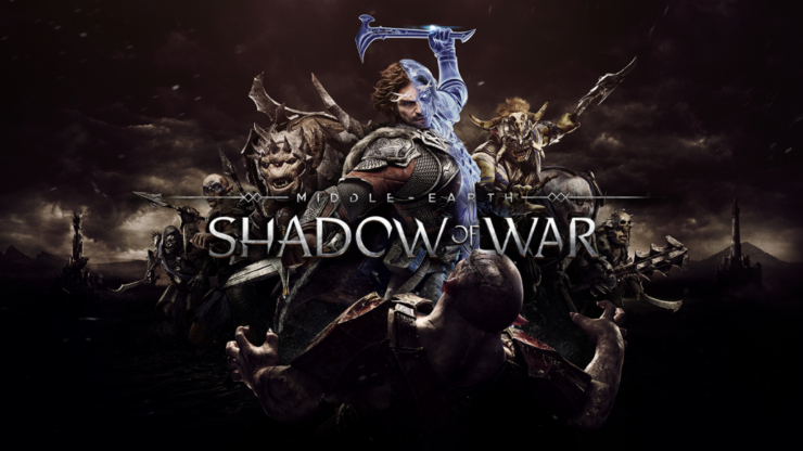 Free Middle Earth Shadow of War content