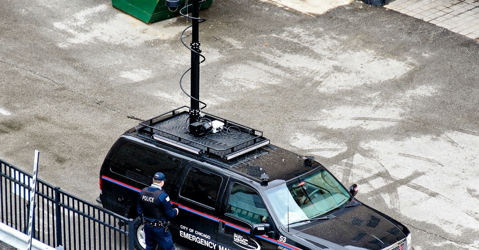 How To Track A Cell Phone Location >> 3G & 4G Networks Are Prone to Stingray Surveillance Attacks