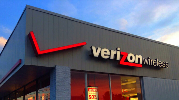 Verizon data breach telecom