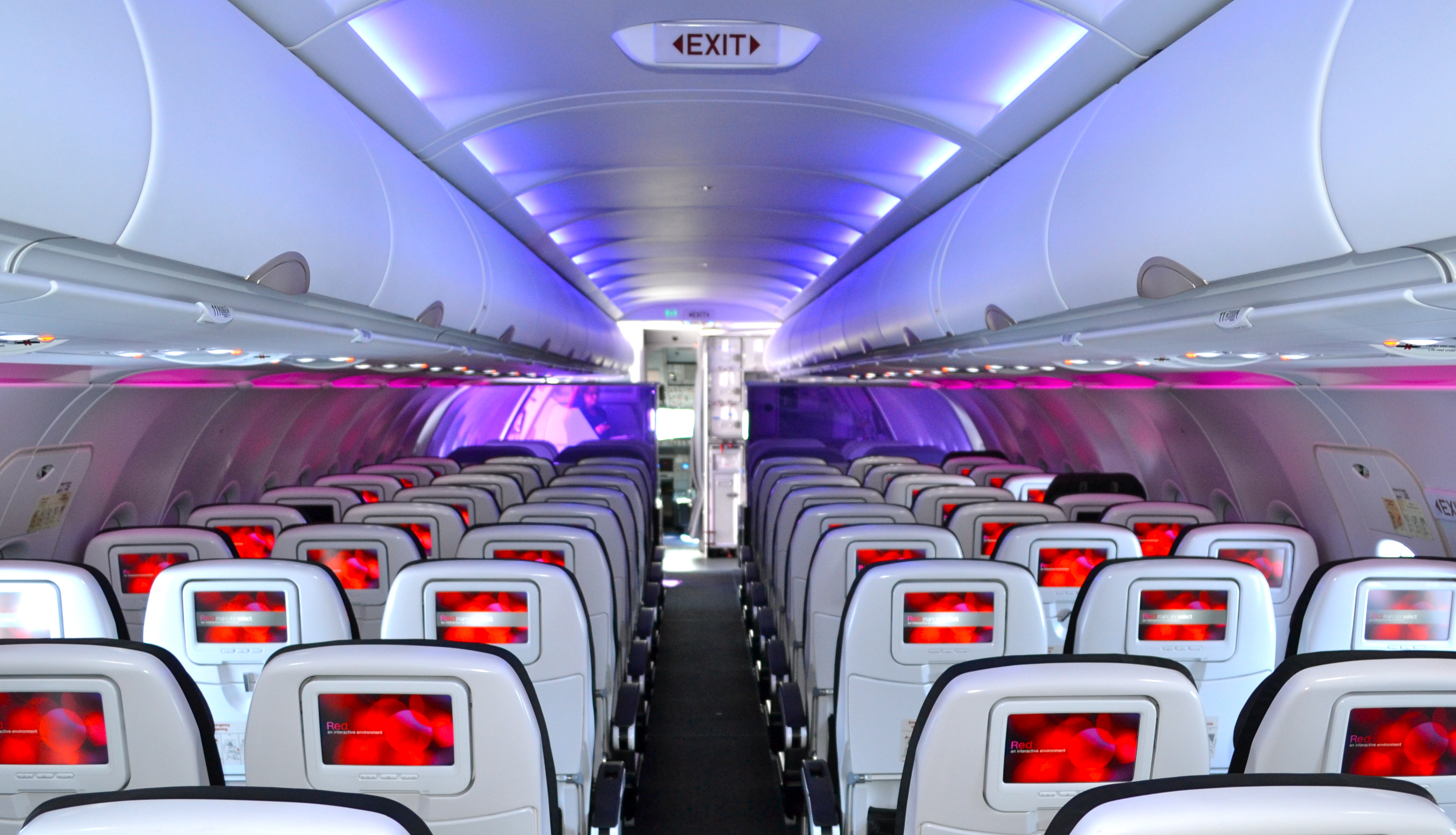 Virgin America Forces Staff To Change Passwords After A