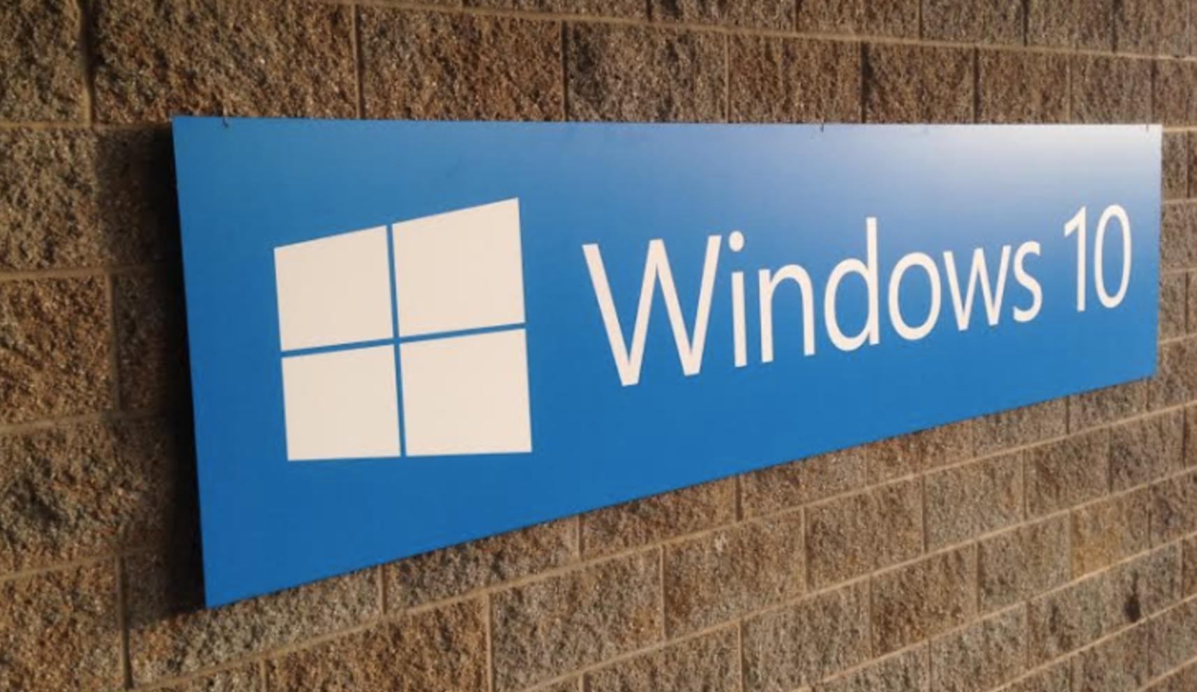 Windows 10 обновление 1803 зависает при установке