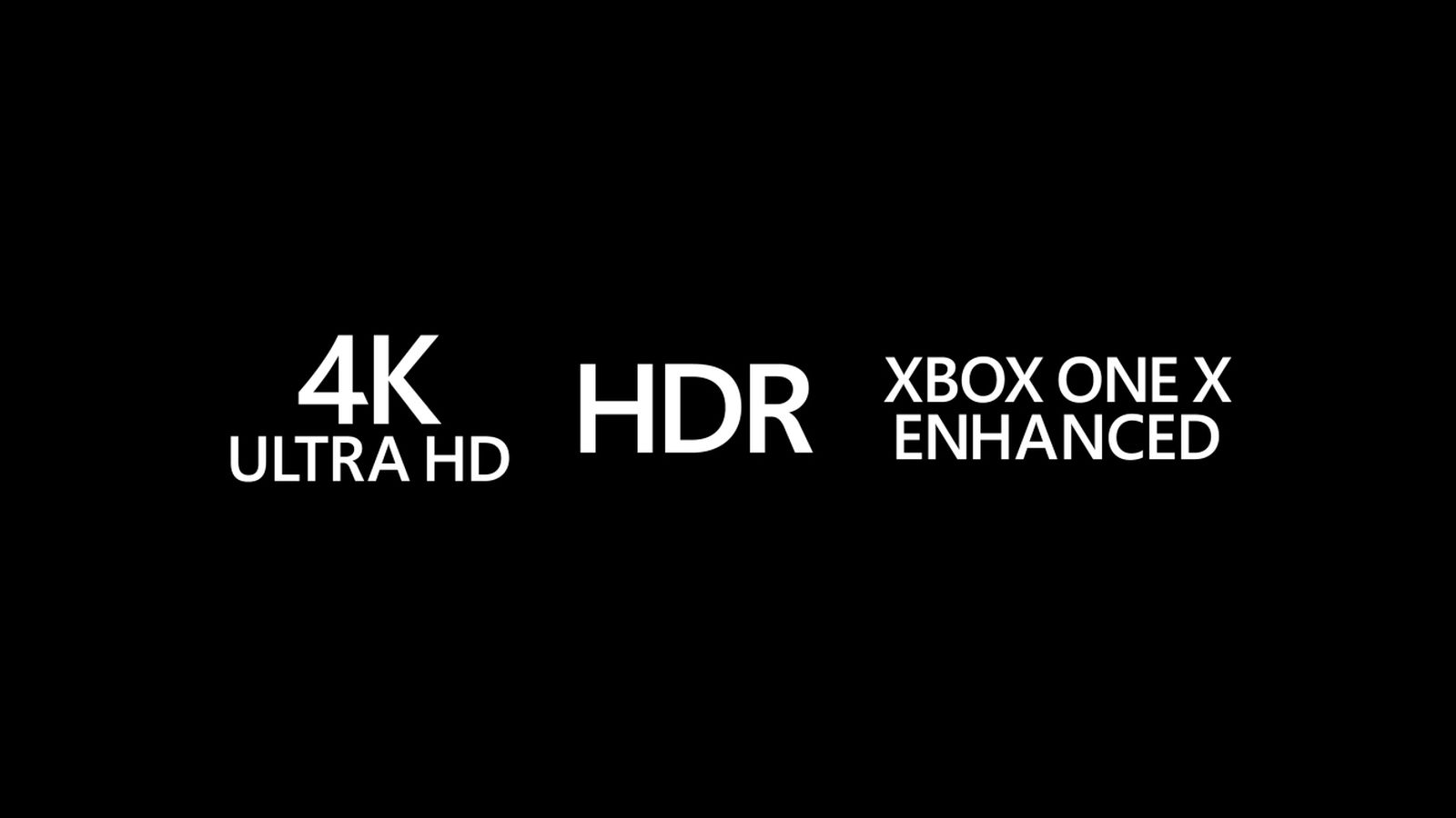 xbox one x 4k hdr support confirmed for bethesda s evil. Black Bedroom Furniture Sets. Home Design Ideas