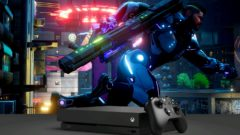 xbox one x preorders crackdown 3