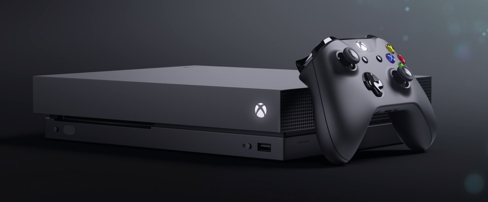 day one edition xbox one x