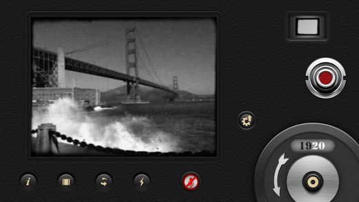 Apple's Free App of The Week Is A Nostalgic Video Editor - $4 Value