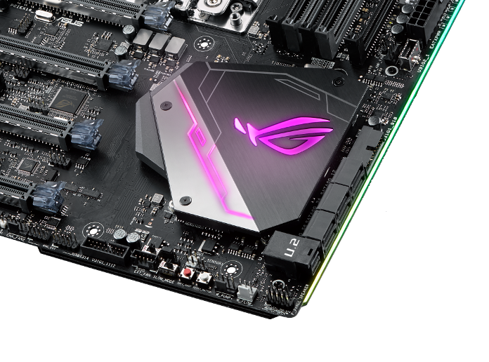 AMD X399 Motherboard Roundup From MSI, ASUS, ASRock, AORUS