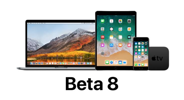Beta 8
