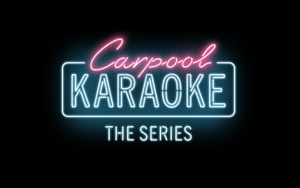 apple s quot carpool karaoke the series quot is now available to