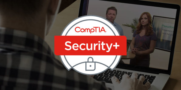 CompTIA Security+ (SY0-401) Certification Training