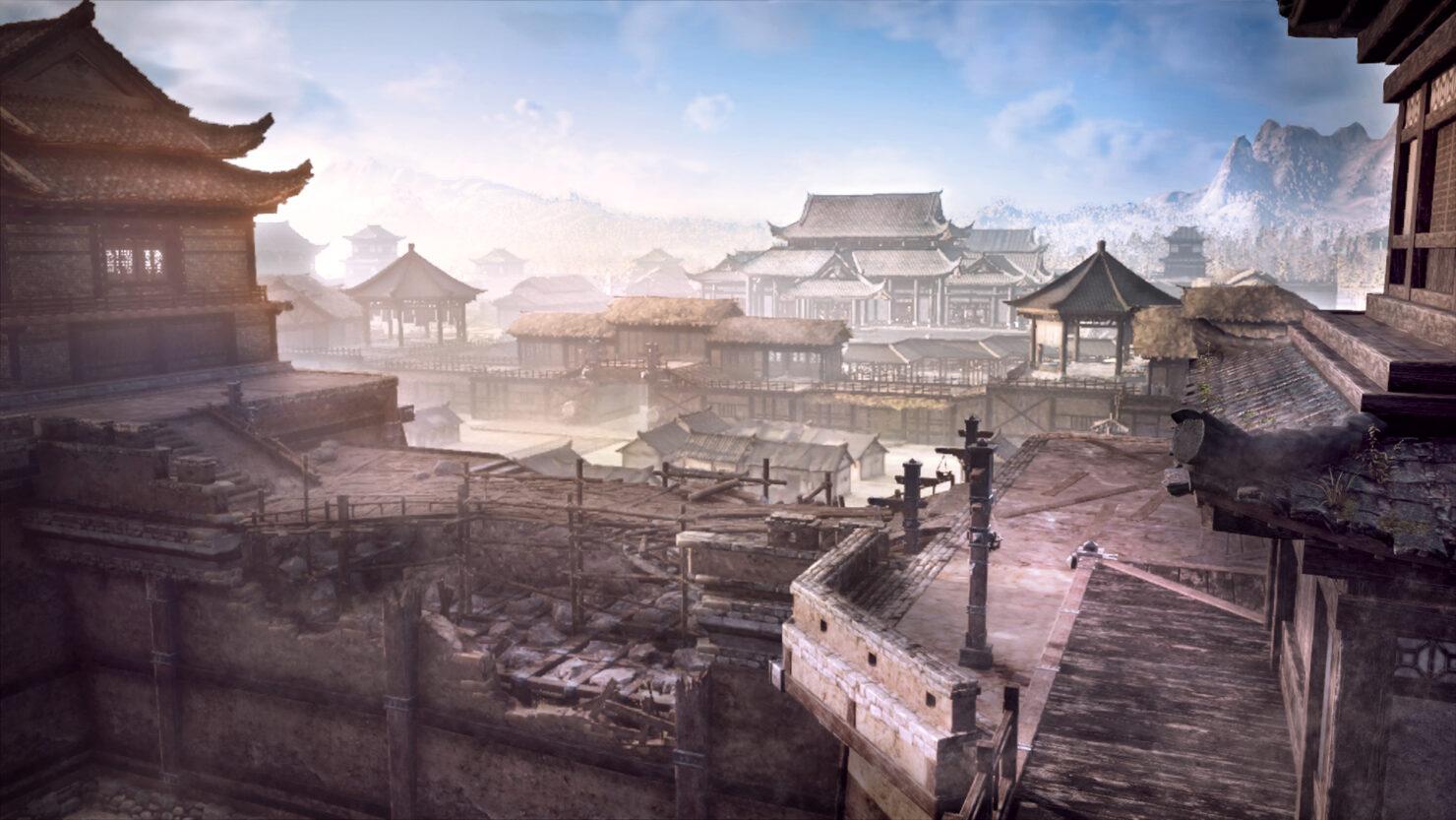 dynastywarriors9_xinyecounty
