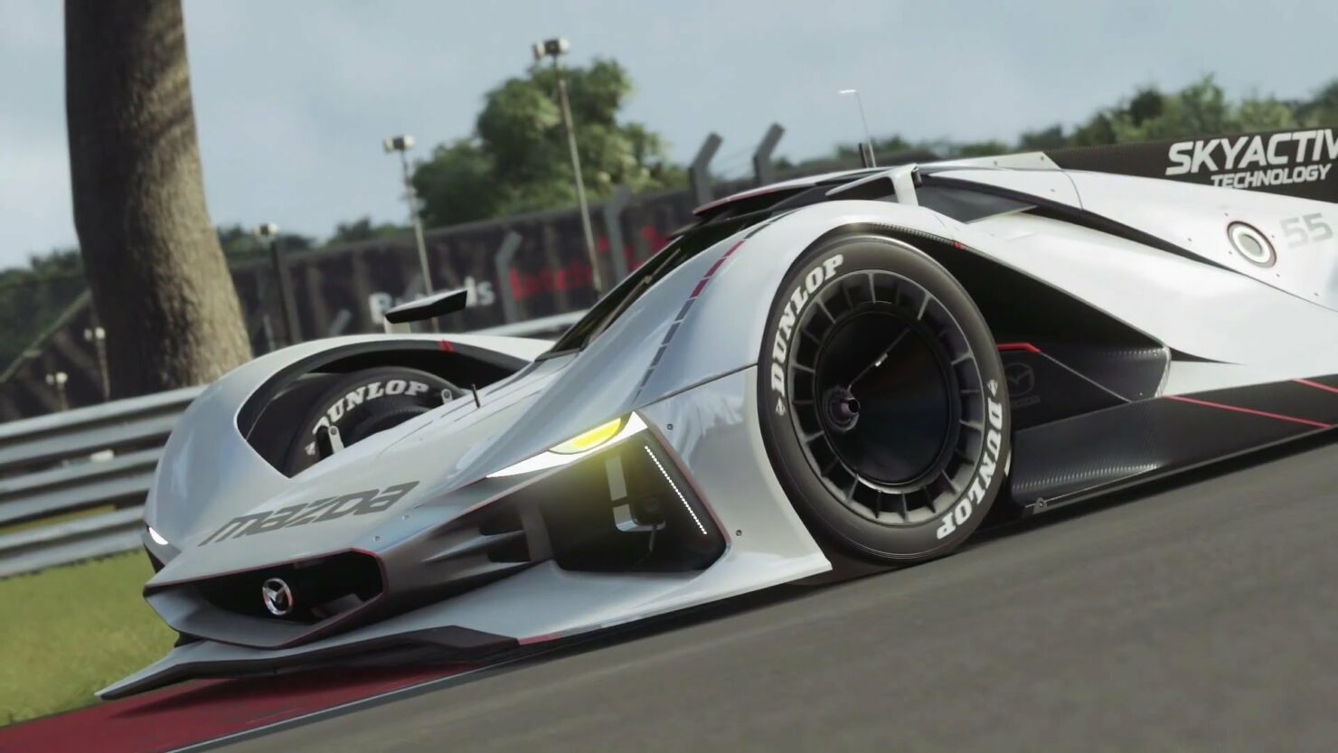 GT sport update 1.19 ps4