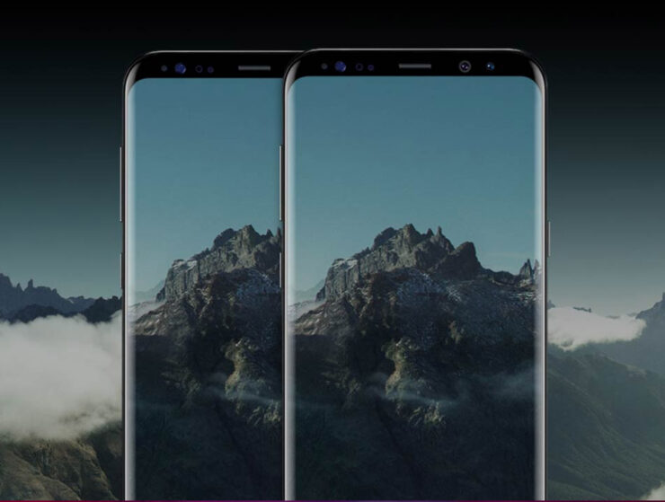 T Mobile buy one get one free Galaxy S8 deal