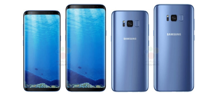Galaxy S8 increase average phone sales price