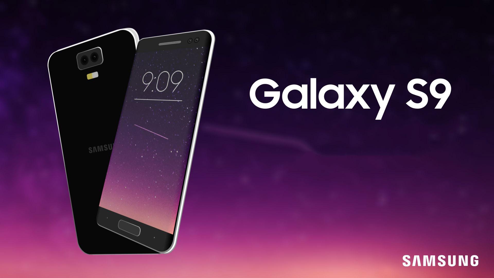 Samsung Galaxy S9/S9+ 全新的紫色太妩媚了!清新的蓝色也不赖!准备好换新手机了吗?