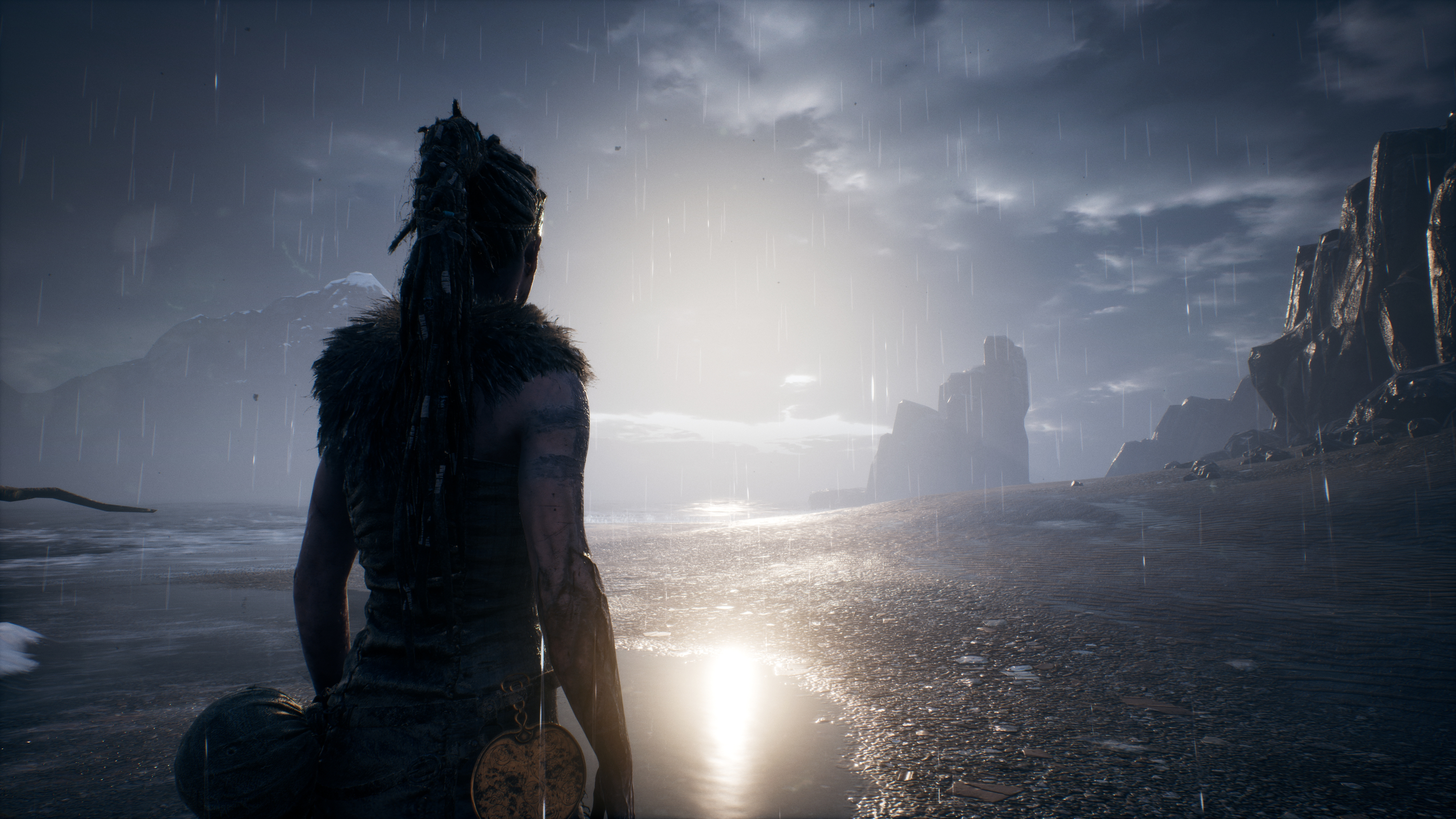 Hellblade senua 39 s sacrifice review an independent masterpiece with aaa quality - Sacrifice wallpaper ...