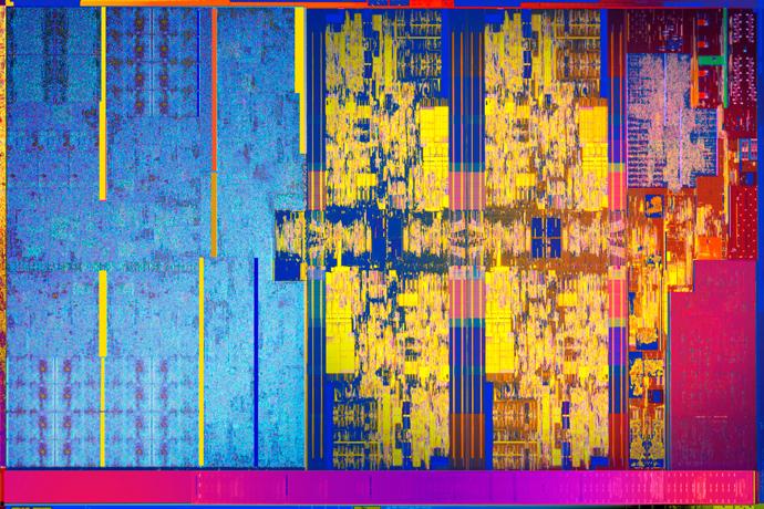 Intel 10nm Ice Lake 8 Core, 16 Thread Desktop Mainstream