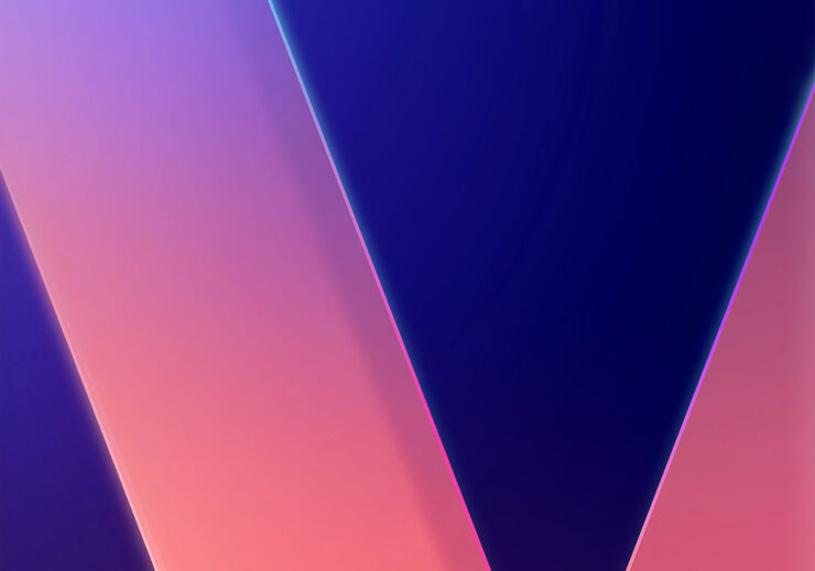 Download LG V30 stock wallpapers
