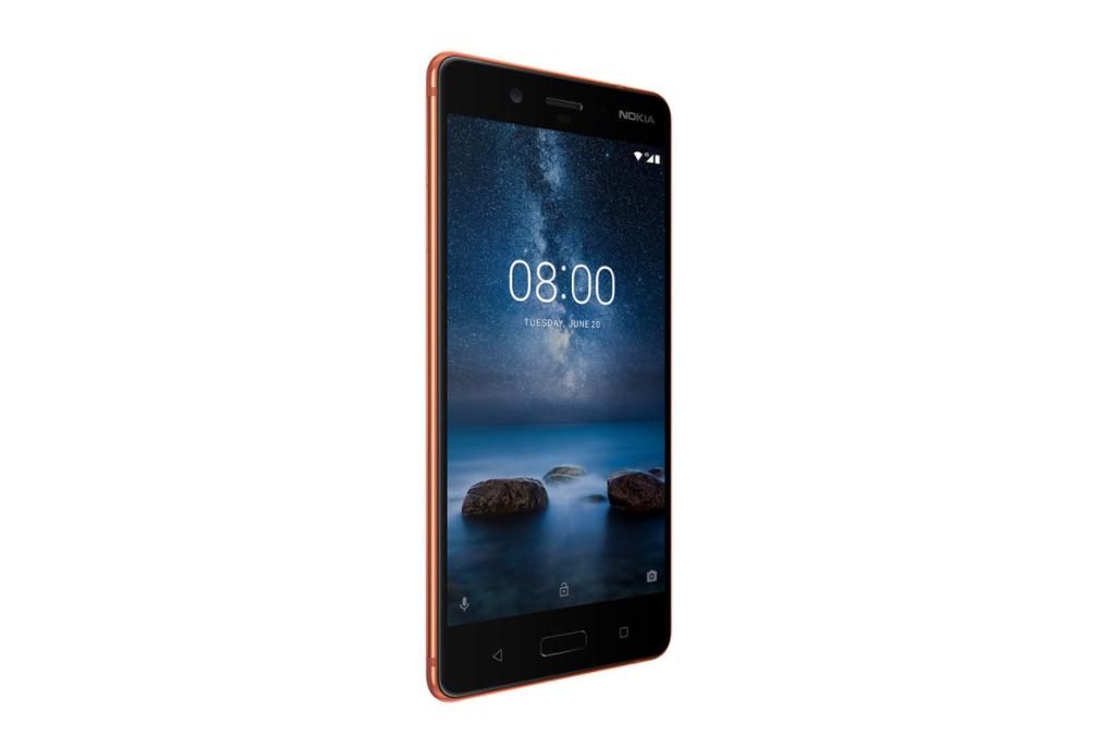 HMD Global Announces Bootloader Unlock Program for the Nokia 8