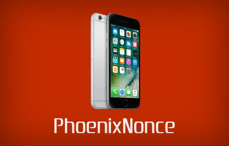 PhoenixNonce