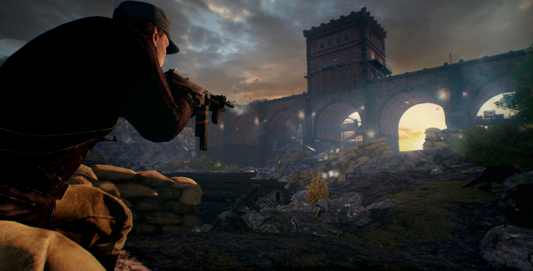 ed6c0414 Co-op FPS RAID: World War II To Launch in September for PC and ...