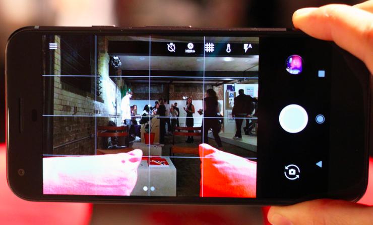 Google Camera v4.4 update