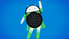 Android 8.0 Oreo / Android 8.1