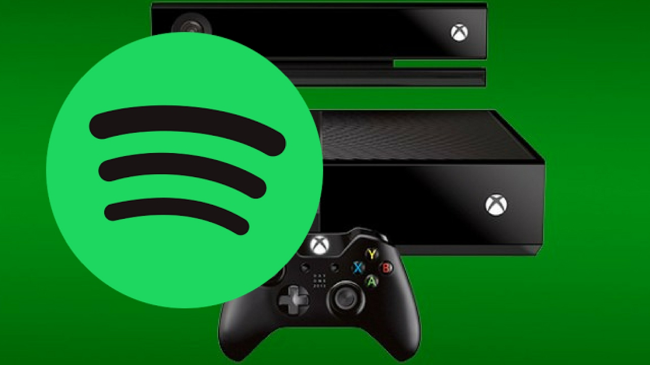 Spotify Xbox One App is Inbound, Sources Familiar With