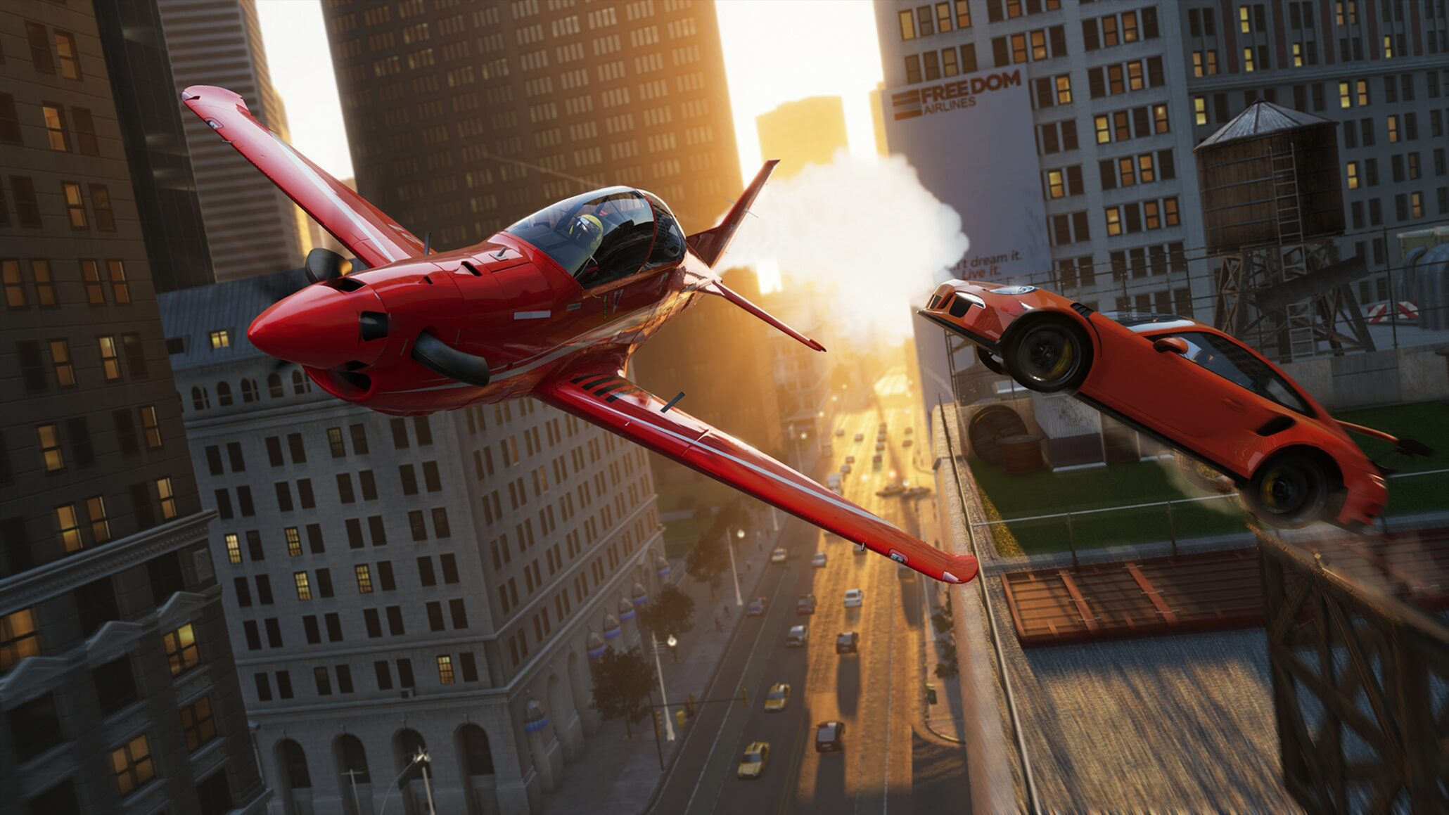 THE CREW 2 Developer Q&A - Ubisoft Spills The Beans on All The Changes