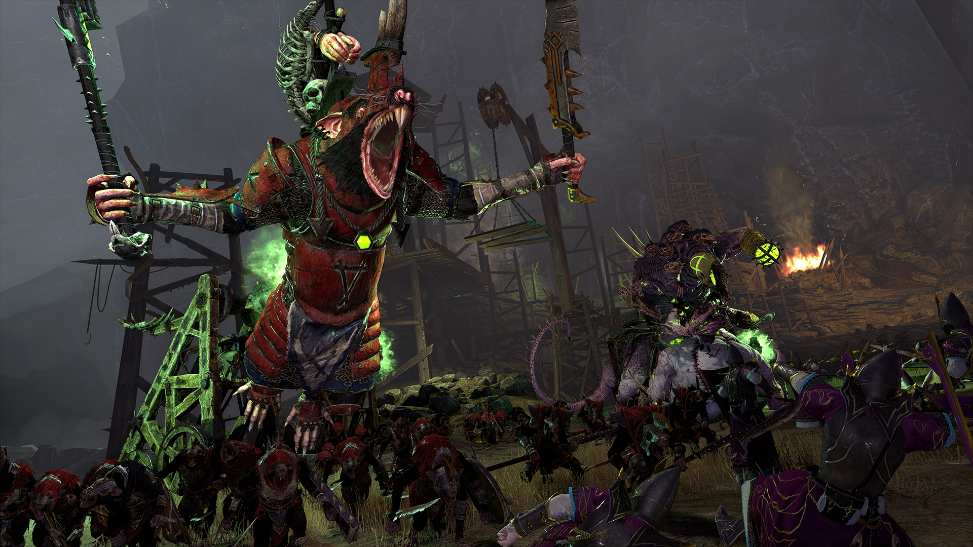 Total War Warhammer Ii First Impressions Exploring The New World