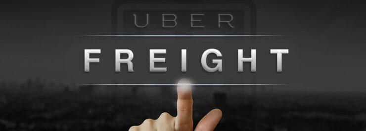 Uber Freight
