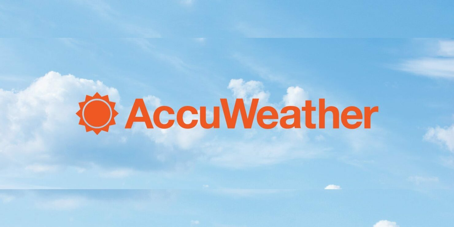 accuweather privacy and security