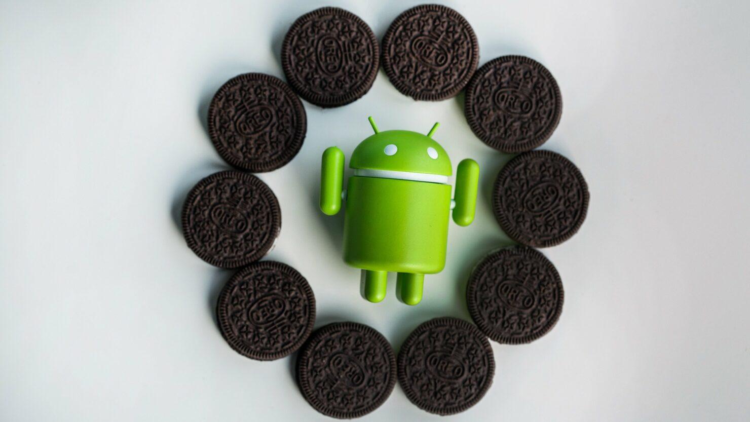 Android o oreo