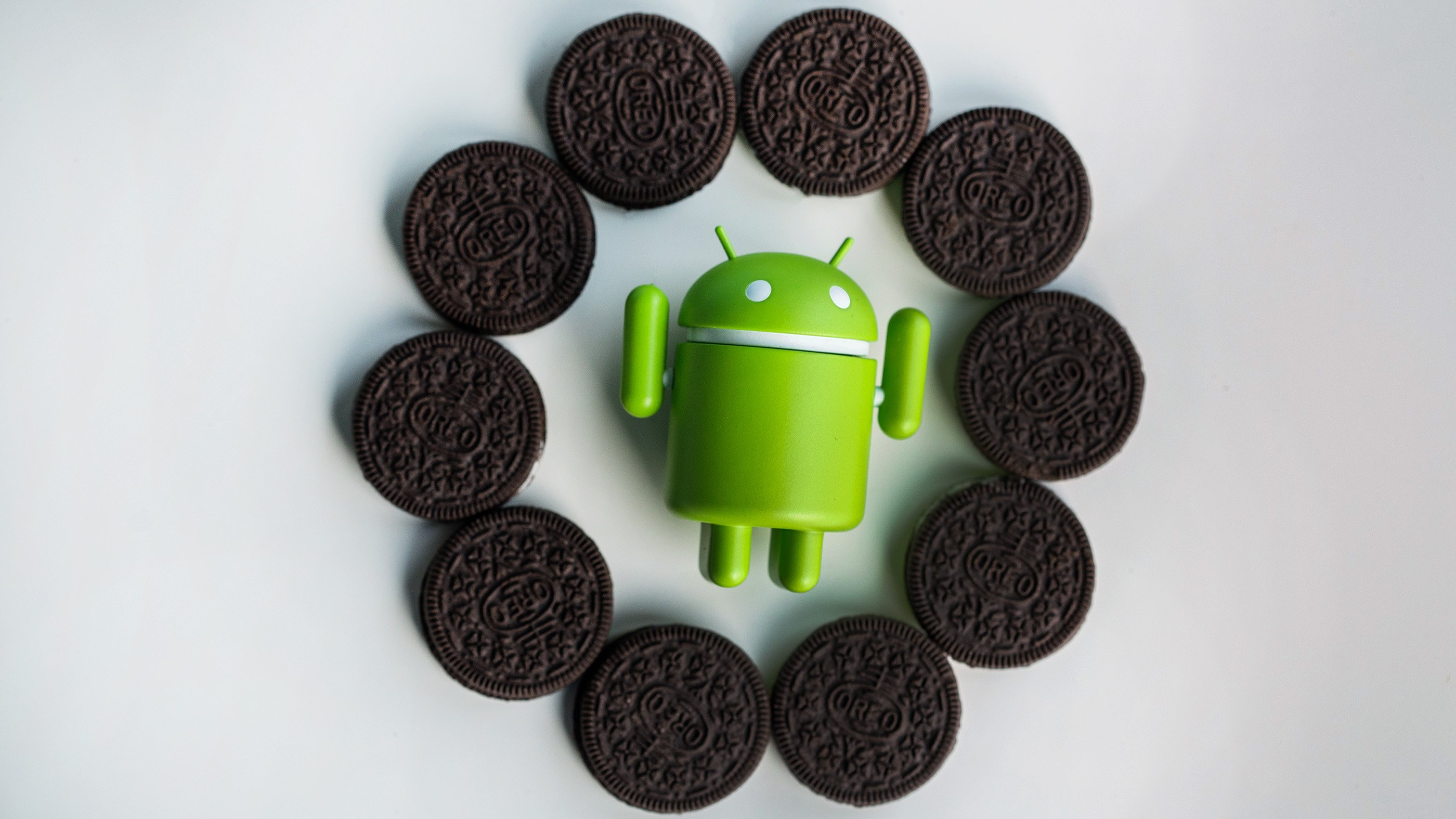 Today in Android: Oreo Update Rolled Out for the Sprint