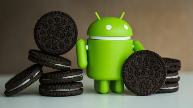 android oreo ota and factory images