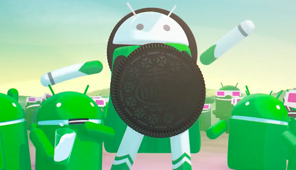 Android 8 0 Oreo Will Send You a
