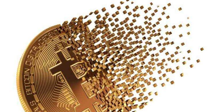 bitcoin mining Coinbase