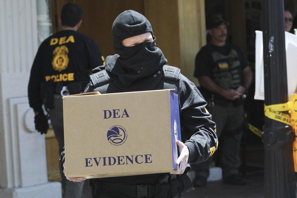 Resultado de imagen para DEA