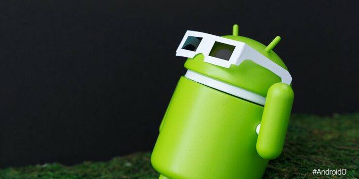 download android 8