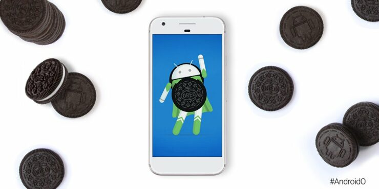 download Android 8 oreo