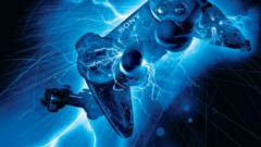 dualshock-controller