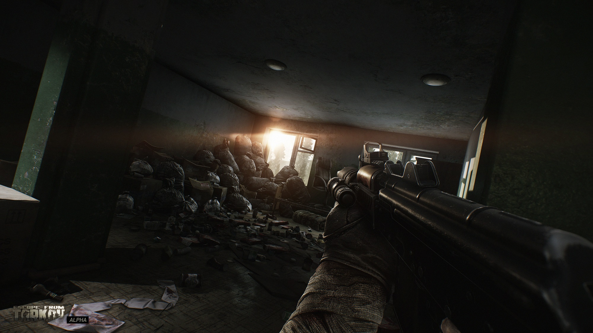 Escape from Tarkov Giveaway - 25 Game Codes Up for Grabs