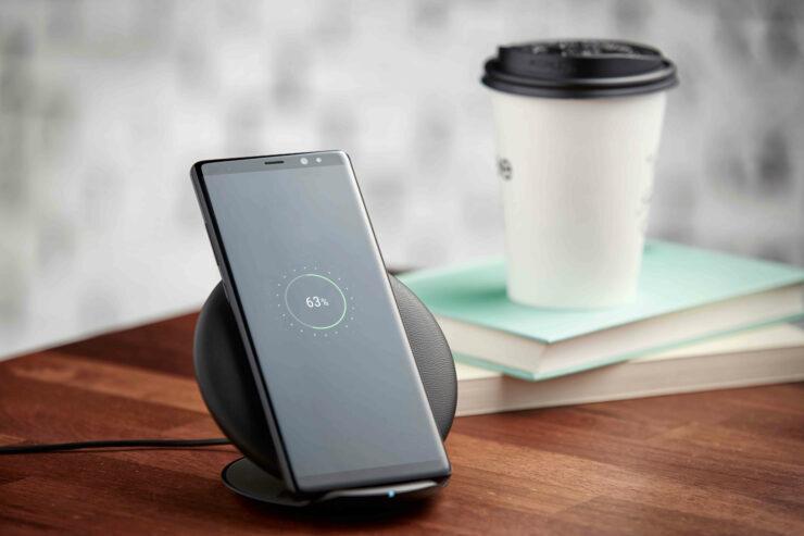 Galaxy Note 8 battery capacity reduction explanation