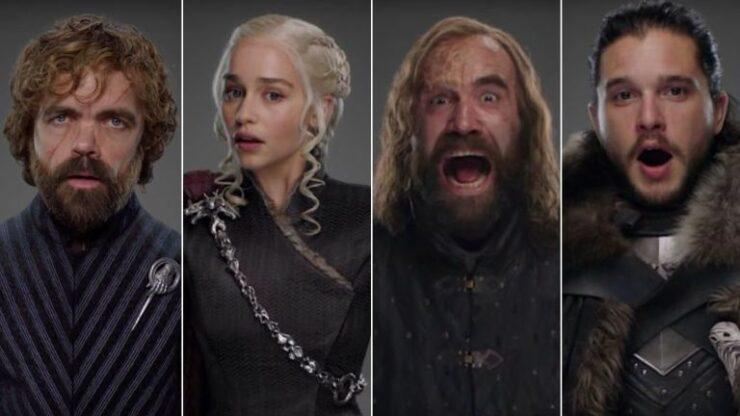 download Game of Thrones episode 4 leak