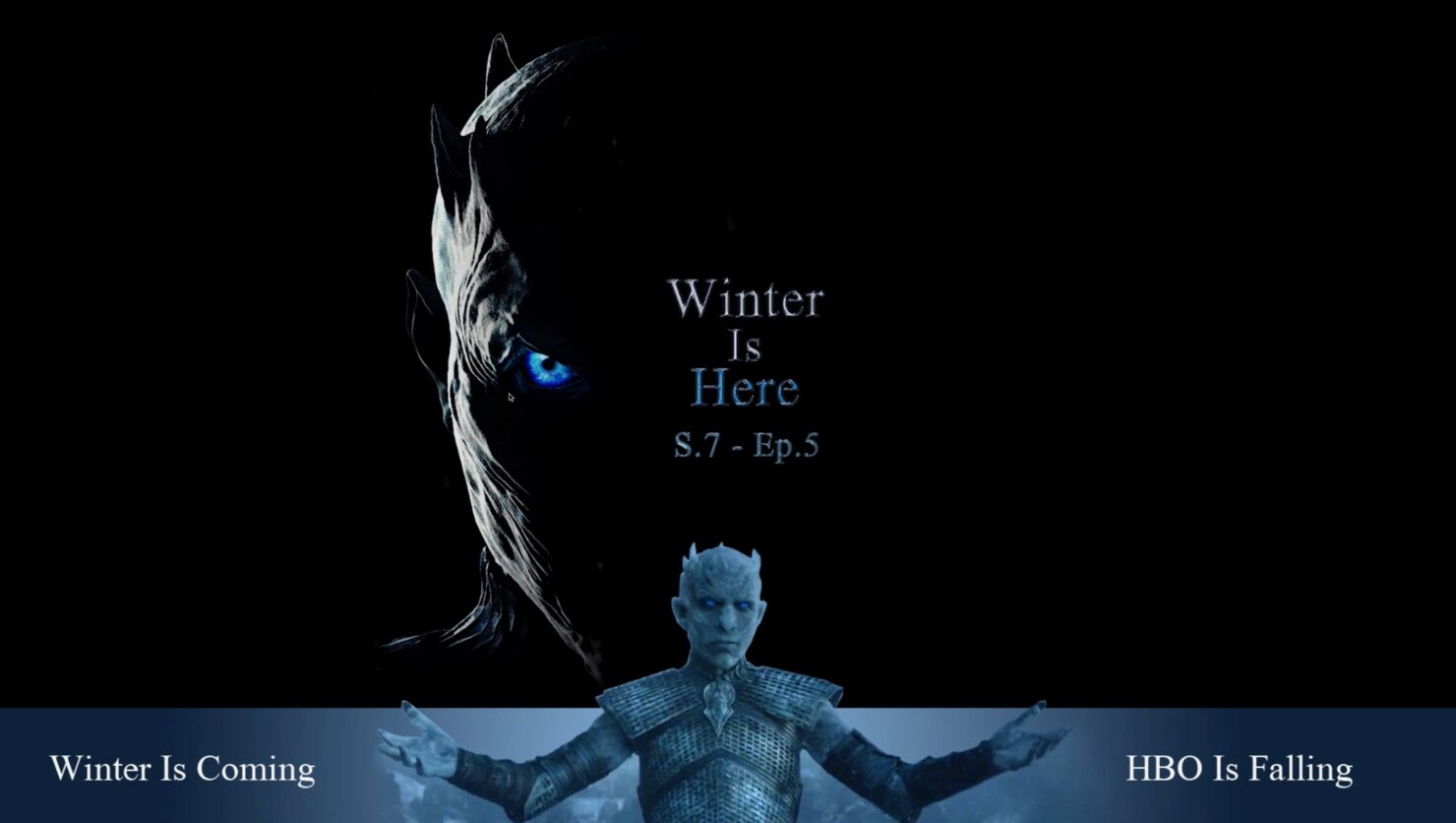 hbo hack game of thrones